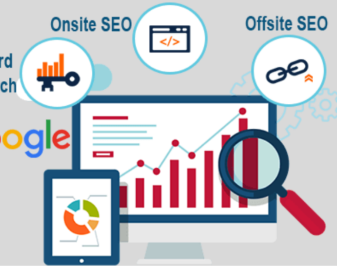 Hire SEO Company to Get Professional Services