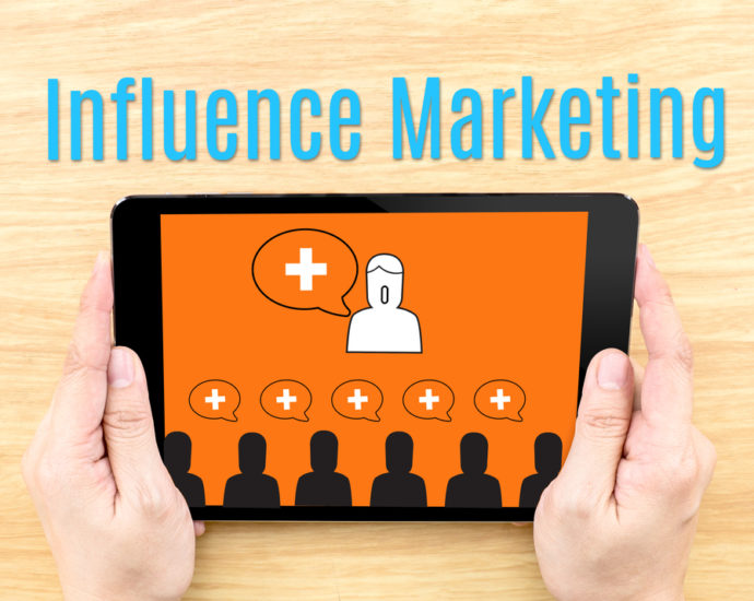 Influence Marketers