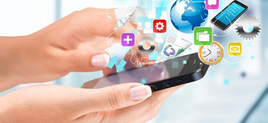 Mobile App Development Services
