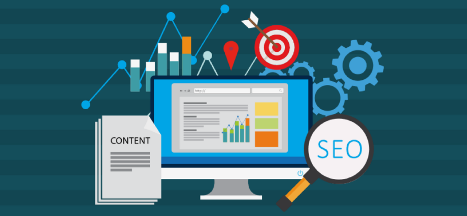 SEO Optimized Website