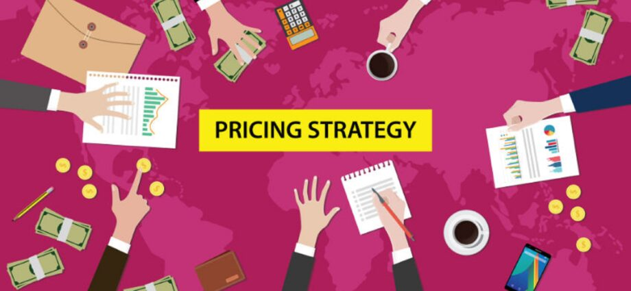 Best-In-Class Pricing Strategy for Your Mobile App