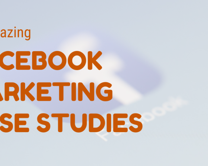 Case study on Facebook Marketing